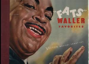 "- ""Fats"" Waller Favorites - Victor Musical Smart Set ...