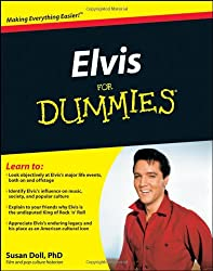 Elvis for Dummies (For Dummies (Lifestyles Paperback))