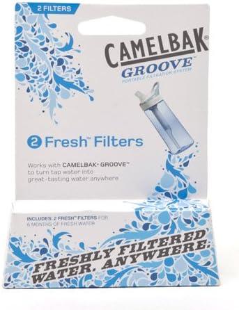 CamelBak Groove Filter – 2-Pack