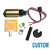 2000 toyota echo fuel pump - CUSTONEPARTS New Electric Fuel Pump & Install Kit Fit Multiple Models E7154