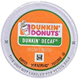 Dunkin Donuts Decaf Coffee...