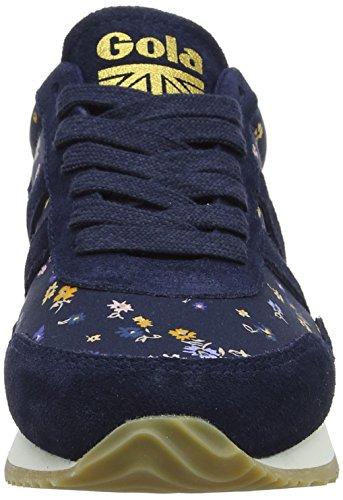 Spirit Femme navy Baskets Gola Liberty De St Navy Bleu d7qZ6wZX