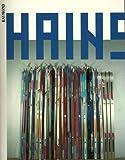 Raymond Hains, Raymond Hains, 1584420537