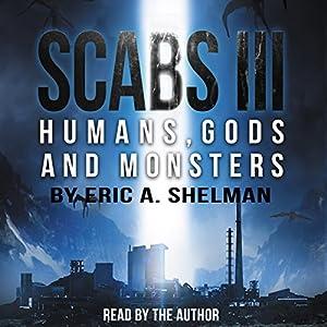 Scabs III Audiobook