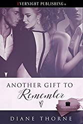 Another Gift to Remember (Memorable Gifts Book 2)