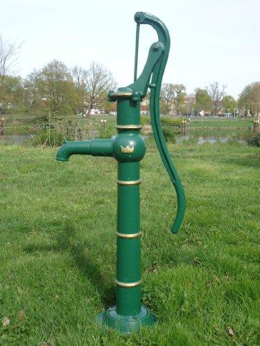 Garten Schwengelpumpe Pumpe Handpumpe