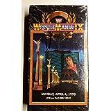 WWF - Wrestlemania 9