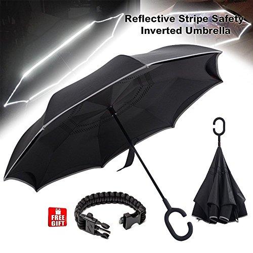 Big Umbrella Stroller - 5
