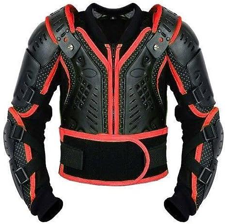 Motorrad MX K/örperschutz Jahr 6 R/üstung kost/üm Motorrad Gear Armors Motocross Bikes Schutz e Jacke Kinder K/örper R/üstung