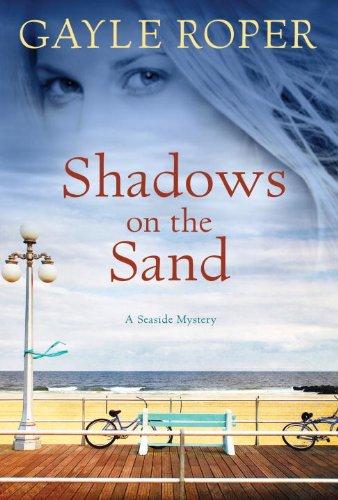 Shadows on the Sand: A Seaside Mystery (Seaside Seasons)