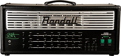 Randall Electric Guitar Mini Amplifier (KH103)