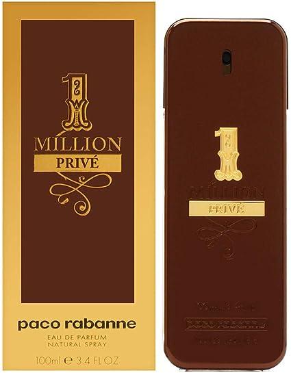 amazon profumo one million