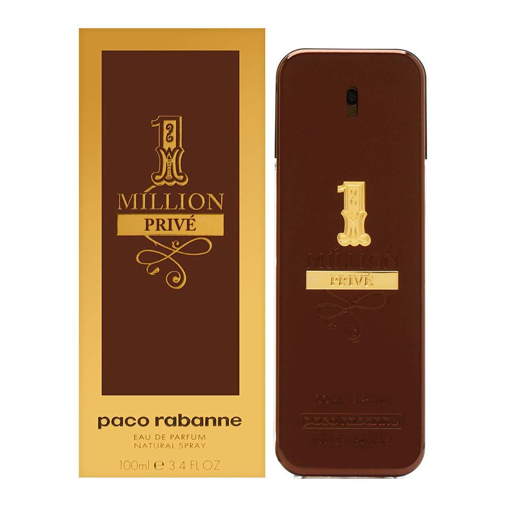1 Million Prive by Paco Rabanne for Men 3.4 oz Eau de Parfum Spray 51a4dZNHj1L