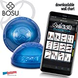Bosu Balance PODS 2-Pack