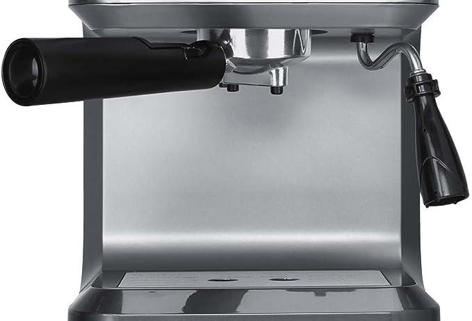 Fagor CR-1500 Cafetera Express, 15 bares, 1050 W, 1.25 litros, acero inoxidable: Amazon.es: Hogar