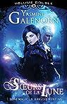 Les Soeurs de la Lune - Intégrale, tome 4 par Galenorn
