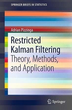 Understanding Kalman Filters
