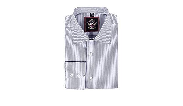 Camisa de manga larga para Hombres, Modelo Windsor Clásico ...
