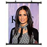 Rocsi Diaz Celebrity Wall Scroll Poster (32x43) Inches