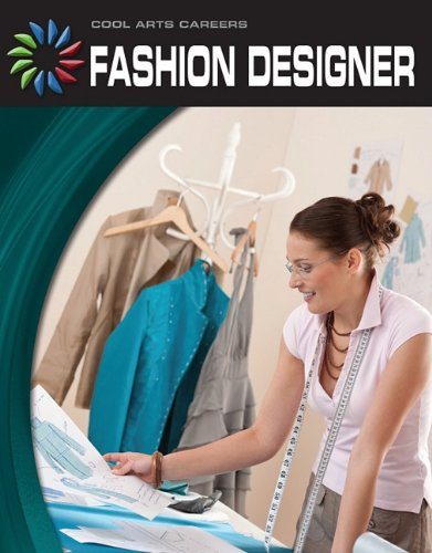 Fashion Designer Cool Arts Careers Wooster Patricia 9781610801317 Amazon Com Books