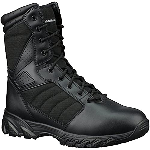 8b6c980ed0123f Smith   Wesson Breach 2.0 Men s Tactical Boots 85%OFF - promotion ...