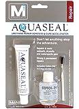 M Essentials Aquaseal Urethane Repair Adhesive and Cotol 240 Cure Accelerator