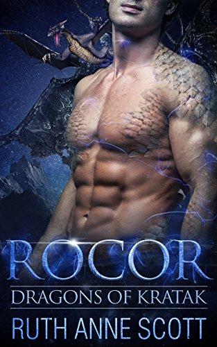 Rocor (Dragons of Kratak Book 5)