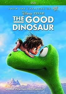 The Good Dinosaur (Bilingual)