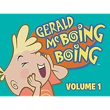 Gerald McBoing Boing, Volume 1