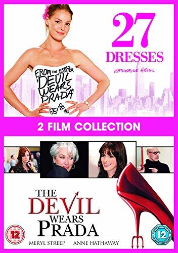 27 Dresses/The Devil Wears - Prada Uk