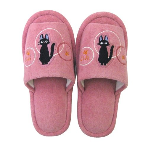 SENKO Ghibli Kikis Delivery Service Petit ring slippers
