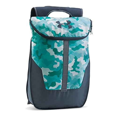 Under Armour UA Expandable Sackpack OSFA BLUE INFINITY