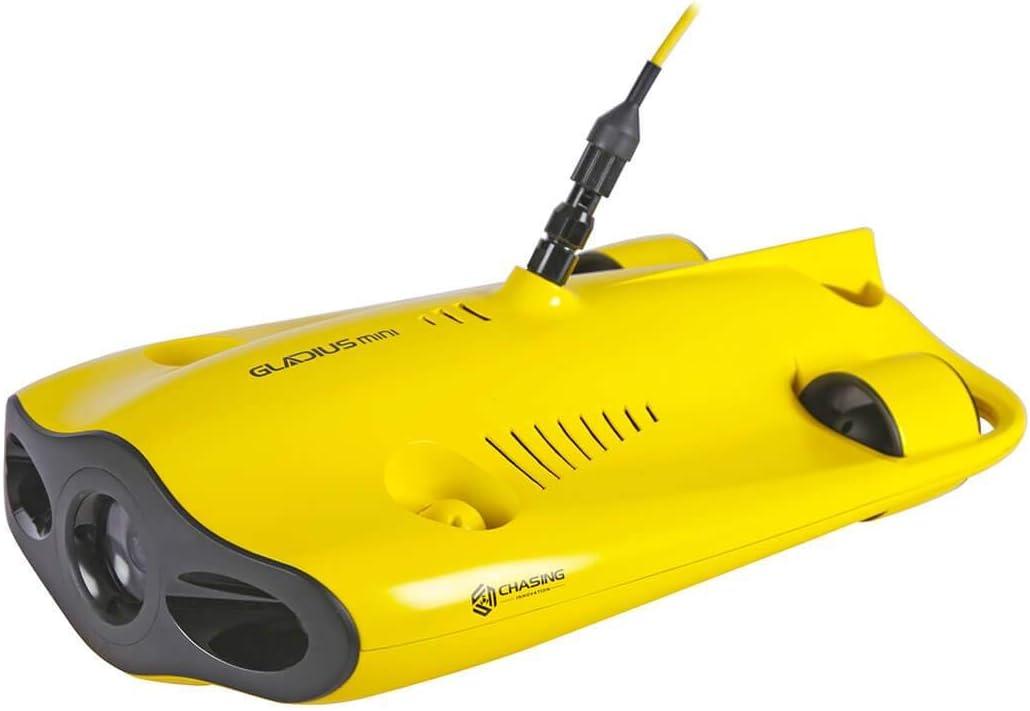 Chasing Innovation Gladius Mini Mit 100m Kabellänge Kamera