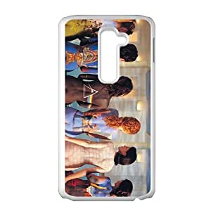 Artistic Body Pattern New Style High Quality Comstom Protective case cover For LG G2