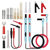 Neoteck 23 Pieces Multimeter Leads
