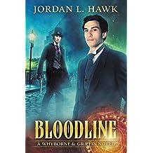 Bloodline (Whyborne & Griffin Book 5)