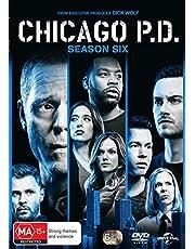 Chicago P.D.: Season Six (DVD)