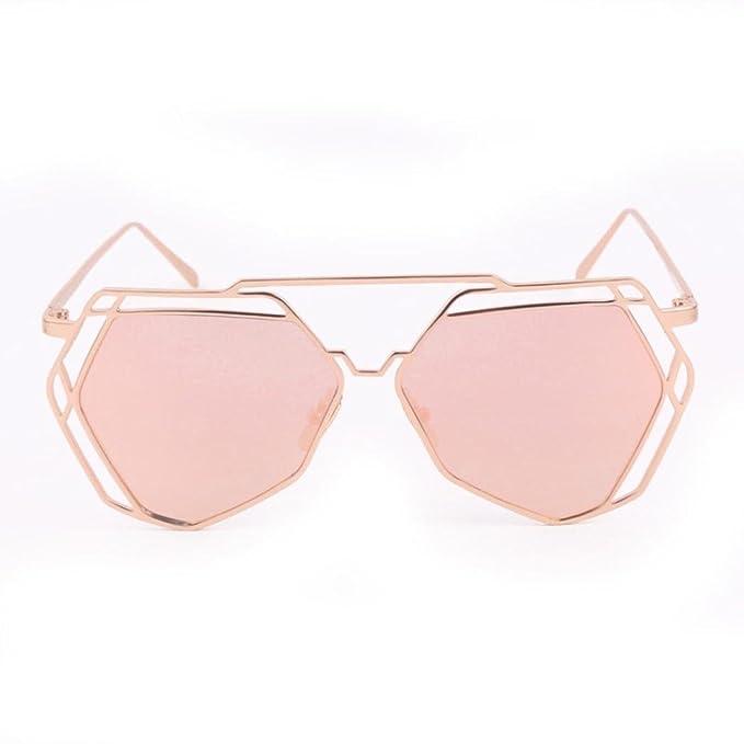 Amazon.com: Transer, lentes de sol de doble haz y ...