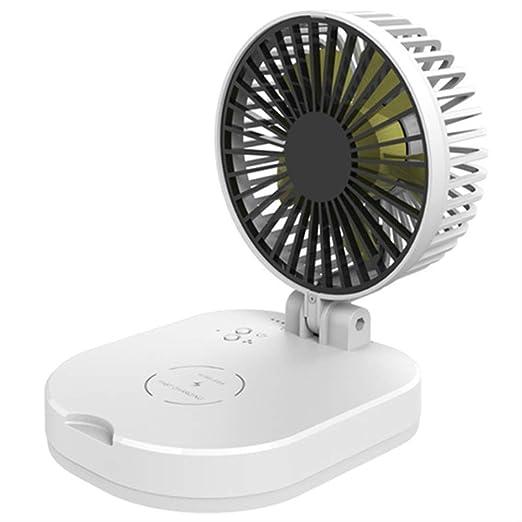 NMBD Electrodomésticos 10000MAH Nuevo USB pequeño Ventilador ...
