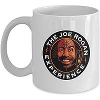 Joe Rogan Experience Mug Gift Ceramic 11oz