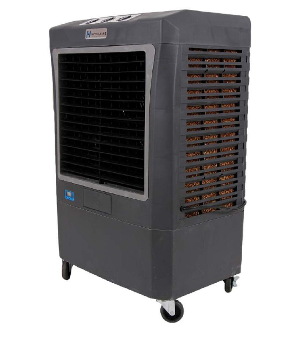 MC37V MOBILE EVAPORATIVE COOLER Hessaire