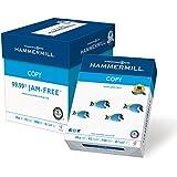 Hammermill Paper, Copy Paper Poly Wrap, 8.5 x 11 Paper, Letter Size, 20lb Paper, 92 Bright, 4 Bulk Pack Case / 3,000 Sheets (150300C) Acid Free Paper
