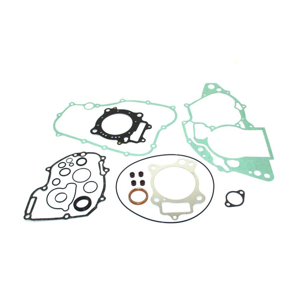 stoneder Motor Kit de juntas para Honda CRF250/CRF250R CRF250/X CRF 250/R X 2004/ /2009
