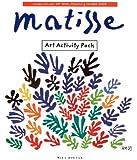 Art Activity Pack: Matisse (Art Activity Packs)