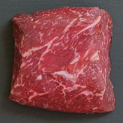 Australian Wagyu Beef Top Sirloin Center Cut Steaks, MS7 - 2 pieces, 8 oz ea