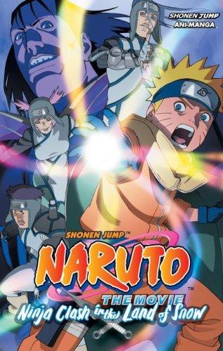 ninja manga - 2