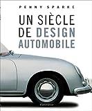 Un siècle de design automobile