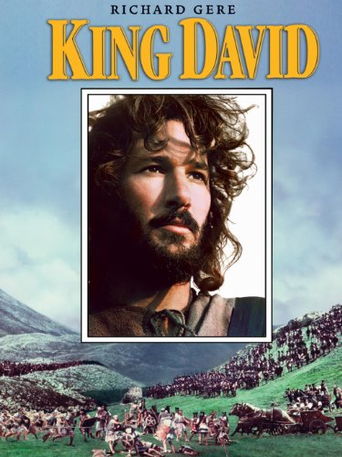 King David (Andrew Buggy)