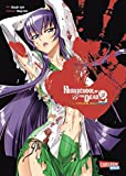 Highschool of the Dead Full Color Edition 2