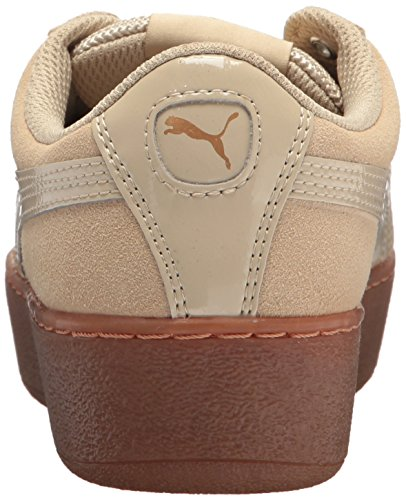 Chaussures Femmes Puma pebble Vikky Plates Pebble pxzdwzZ4